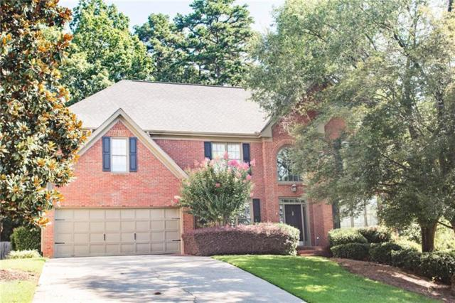 4785 Scotney Court, Suwanee, GA 30024 (MLS #6015611) :: Kennesaw Life Real Estate