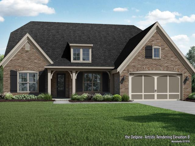 3255 Carswell Bend, Cumming, GA 30028 (MLS #6015649) :: The Cowan Connection Team