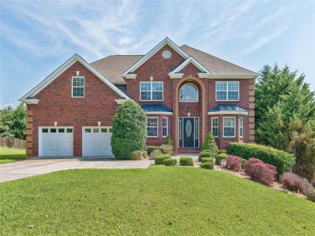 515 Gracelyn Court SW, Atlanta, GA 30331 (MLS #6015681) :: Iconic Living Real Estate Professionals