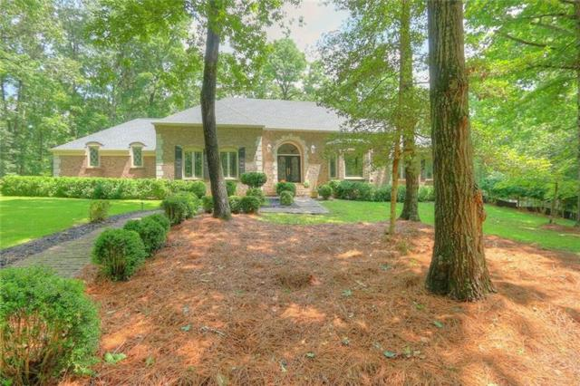 1169 Grapevine Trail, Monroe, GA 30656 (MLS #6015764) :: RE/MAX Paramount Properties
