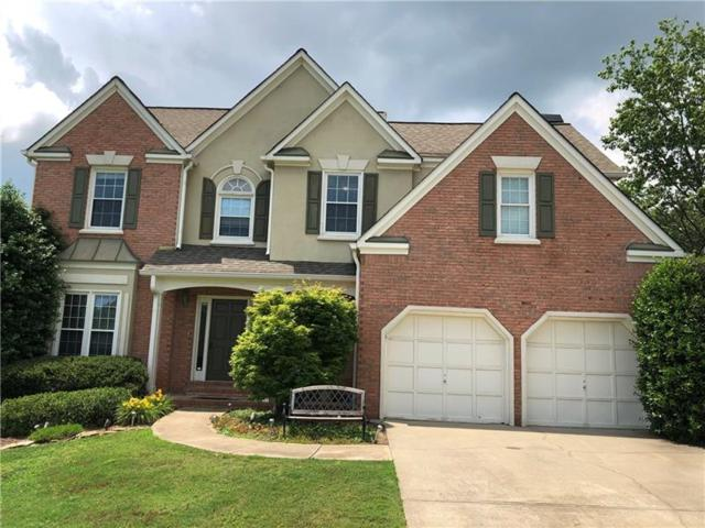 2235 Rose Walk Drive, Alpharetta, GA 30005 (MLS #6015772) :: North Atlanta Home Team