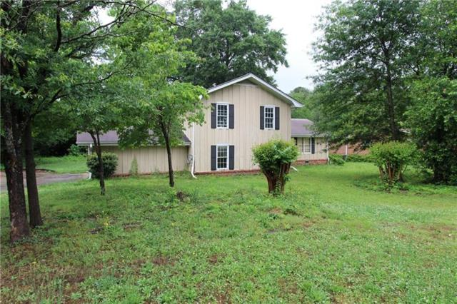 2264 Country Club Drive SE, Conyers, GA 30013 (MLS #6015810) :: RE/MAX Paramount Properties