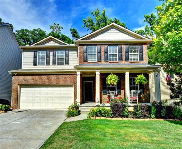 6128 Pierless Avenue NE, Sugar Hill, GA 30518 (MLS #6015815) :: RE/MAX Paramount Properties
