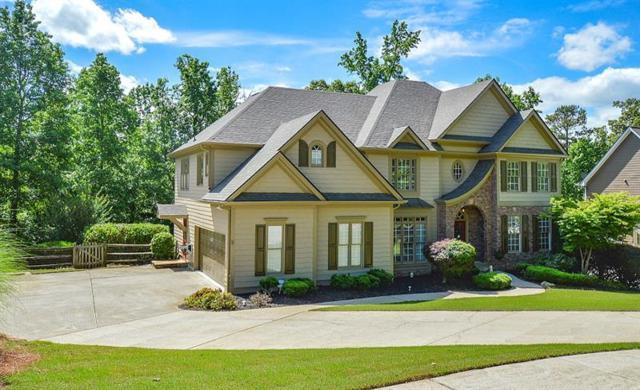 6107 Eagles Rest Trail, Sugar Hill, GA 30518 (MLS #6015817) :: Kennesaw Life Real Estate