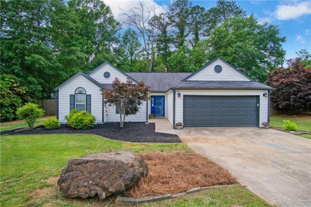 3200 River Rock Place, Woodstock, GA 30188 (MLS #6015891) :: The Bolt Group