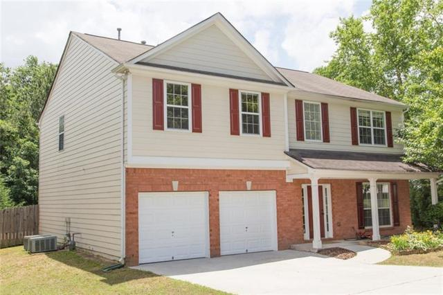 3761 Plantation Mill Drive, Buford, GA 30519 (MLS #6015914) :: RE/MAX Paramount Properties