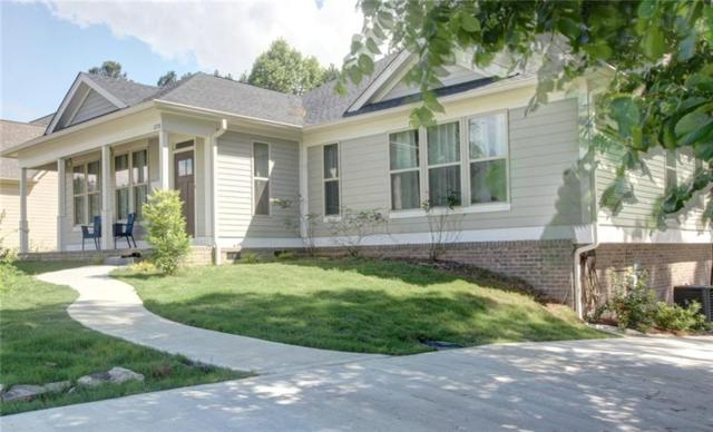 1058 Silver Thorne Drive, Loganville, GA 30052 (MLS #6016023) :: The Bolt Group