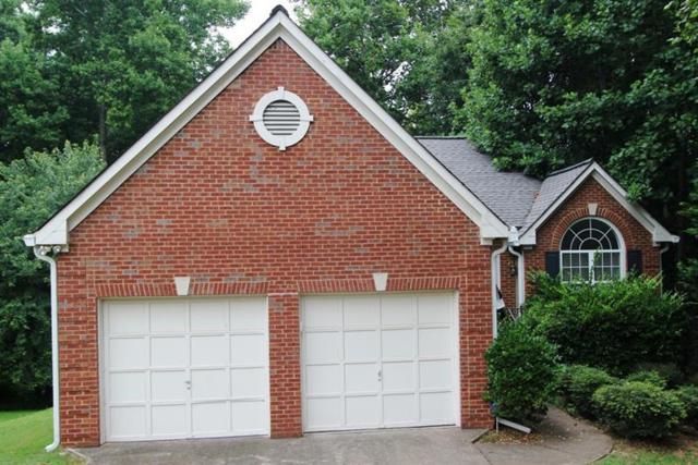 205 Pebble Creek Court, Woodstock, GA 30189 (MLS #6016104) :: RCM Brokers