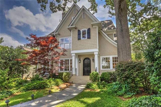 2099 Mckinley Road NW, Atlanta, GA 30318 (MLS #6016205) :: RE/MAX Paramount Properties