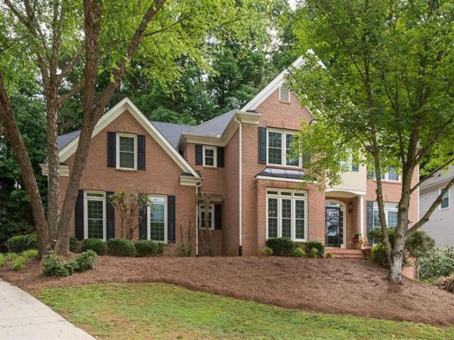 5514 Corn Mill Lane, Powder Springs, GA 30127 (MLS #6016341) :: RE/MAX Paramount Properties
