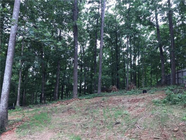Lot 6 Lambert Cove Trail, Suwanee, GA 30024 (MLS #6016379) :: The Cowan Connection Team