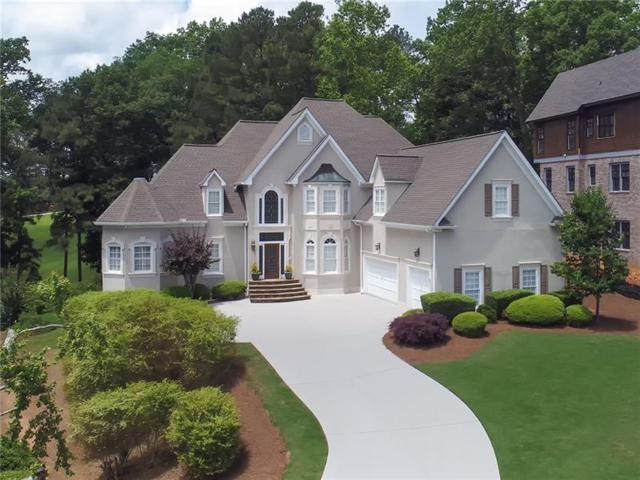 1145 Vintage Club Drive, Johns Creek, GA 30097 (MLS #6016389) :: The North Georgia Group