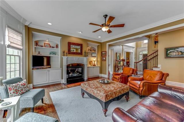 7860 Georgetown Circle, Suwanee, GA 30024 (MLS #6016480) :: Rock River Realty
