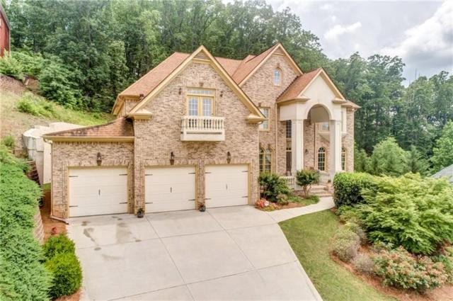 1430 Cameron Glen Drive NE, Marietta, GA 30062 (MLS #6016511) :: North Atlanta Home Team
