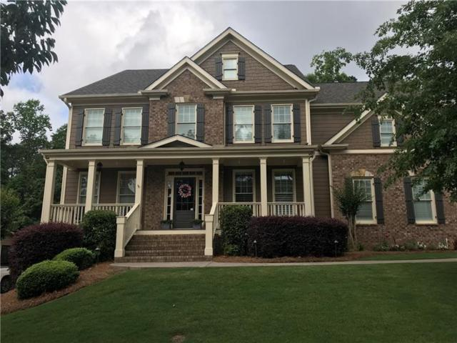 752 Crescent Circle, Canton, GA 30115 (MLS #6016536) :: Carr Real Estate Experts