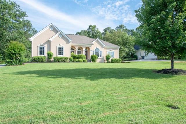 2045 Pate Ridge Drive, Loganville, GA 30052 (MLS #6016564) :: North Atlanta Home Team