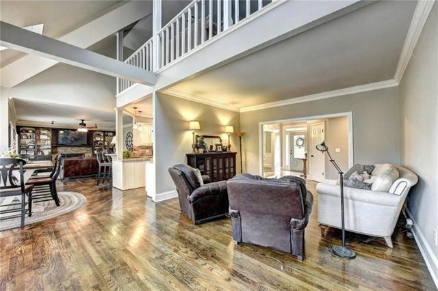 1392 Bromley Drive, Snellville, GA 30078 (MLS #6016599) :: RE/MAX Paramount Properties