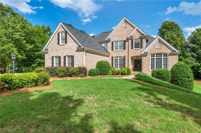4326 Park Royal Drive, Flowery Branch, GA 30542 (MLS #6016721) :: RE/MAX Paramount Properties