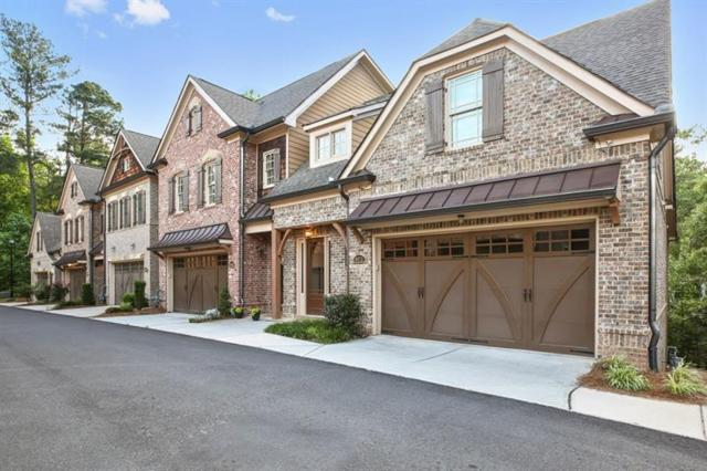 9075 Tuckerbrook Lane, Johns Creek, GA 30022 (MLS #6016756) :: North Atlanta Home Team