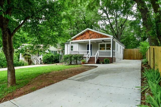 1108 Napier Street SE, Atlanta, GA 30316 (MLS #6016798) :: North Atlanta Home Team