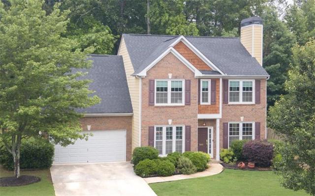 2050 Winthrope Commons, Alpharetta, GA 30009 (MLS #6016810) :: North Atlanta Home Team