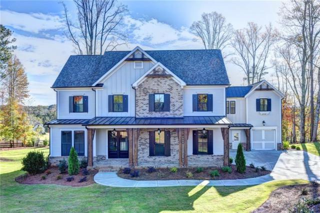 2025 Ainsley Court, Milton, GA 30004 (MLS #6016839) :: North Atlanta Home Team