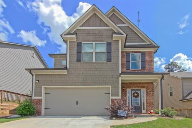 133 Muscogee Drive, Hoschton, GA 30548 (MLS #6016840) :: RCM Brokers