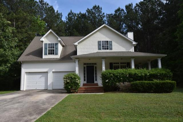144 Greatwood Drive, White, GA 30184 (MLS #6016866) :: The Bolt Group