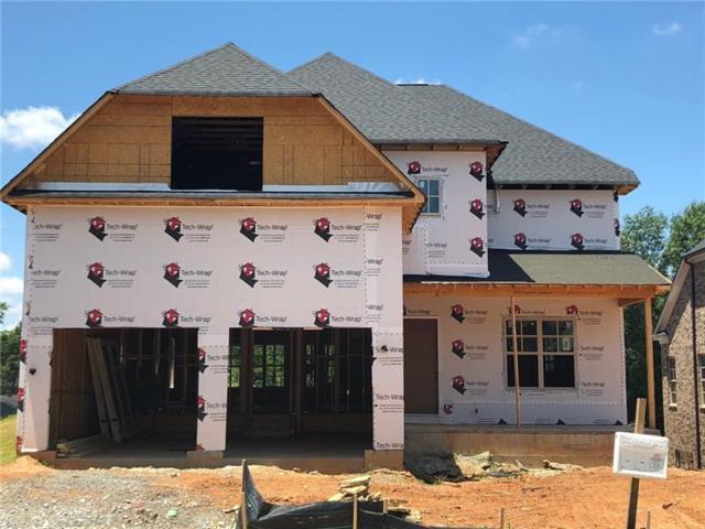 3926 Chalmers Gate, Smyrna, GA 30080 (MLS #6016868) :: RE/MAX Paramount Properties
