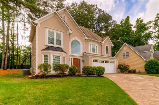 604 Overhill Drive, Woodstock, GA 30189 (MLS #6016890) :: North Atlanta Home Team