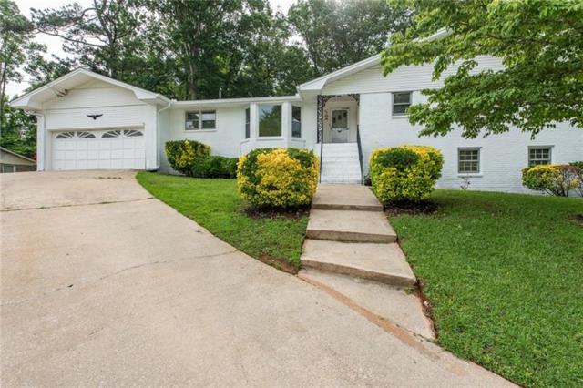 4025 Cheoah Drive, Douglasville, GA 30135 (MLS #6016977) :: GoGeorgia Real Estate Group