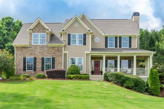 1425 Bluff Creek Trail, Monroe, GA 30656 (MLS #6017035) :: RE/MAX Paramount Properties