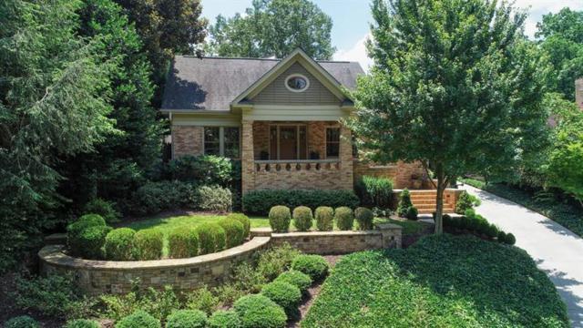 1243 Stillwood Drive NE, Atlanta, GA 30306 (MLS #6017138) :: North Atlanta Home Team