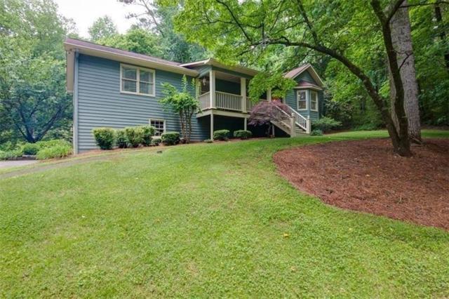 186 Cross Brook Drive, Acworth, GA 30102 (MLS #6017145) :: North Atlanta Home Team