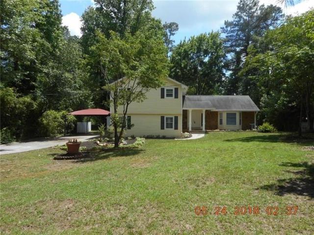 1750 Donald Drive, Marietta, GA 30062 (MLS #6017159) :: Kennesaw Life Real Estate