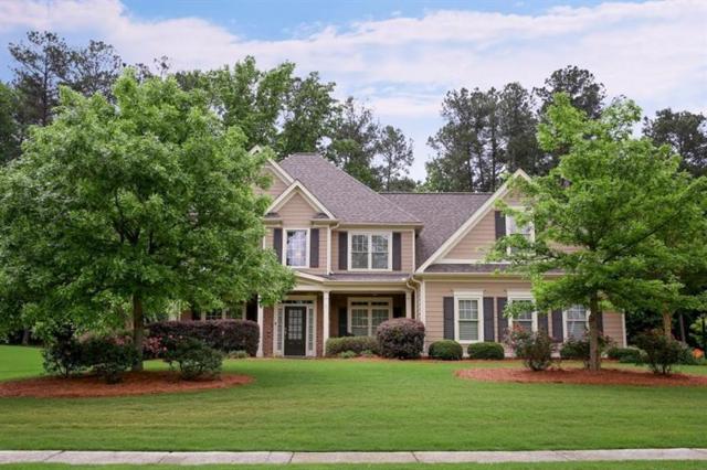 2150 Wood Valley Drive, Loganville, GA 30052 (MLS #6017199) :: RE/MAX Paramount Properties
