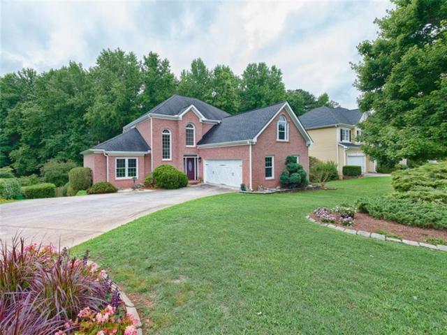10735 Avian Drive, Johns Creek, GA 30022 (MLS #6017221) :: Five Doors Roswell | Five Doors Network