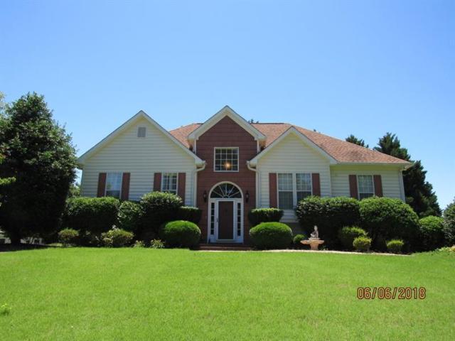 3833 Covered Bridge Place, Gainesville, GA 30506 (MLS #6017240) :: North Atlanta Home Team