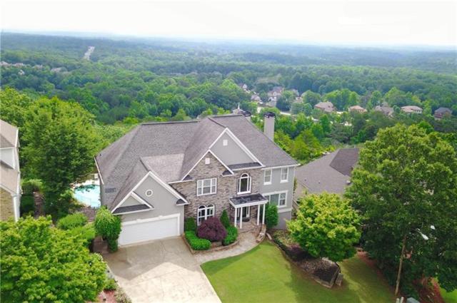 4296 Highborne Drive NE, Marietta, GA 30066 (MLS #6017273) :: Good Living Real Estate