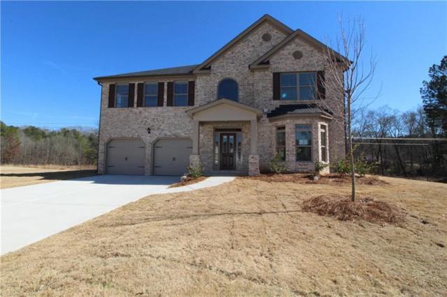 609 Caledon Way, Hampton, GA 30228 (MLS #6017291) :: RE/MAX Paramount Properties