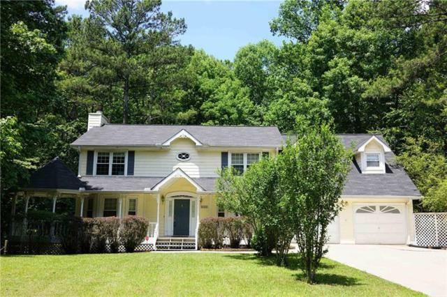 3155 Laura Lane, Douglasville, GA 30135 (MLS #6017370) :: RE/MAX Paramount Properties