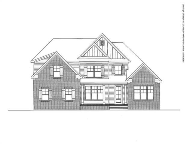 1515 Walker Avenue, College Park, GA 30337 (MLS #6017484) :: Kennesaw Life Real Estate