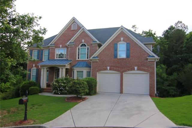 892 Preserve Bluff Drive, Buford, GA 30518 (MLS #6017538) :: The Russell Group