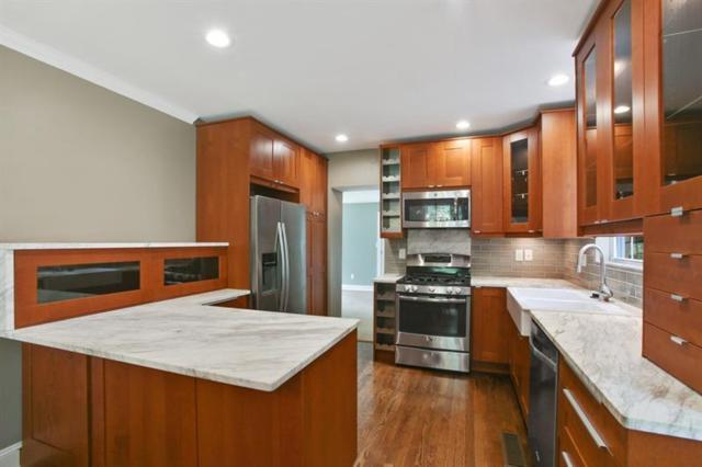 445 Superior Avenue, Decatur, GA 30030 (MLS #6017541) :: Iconic Living Real Estate Professionals