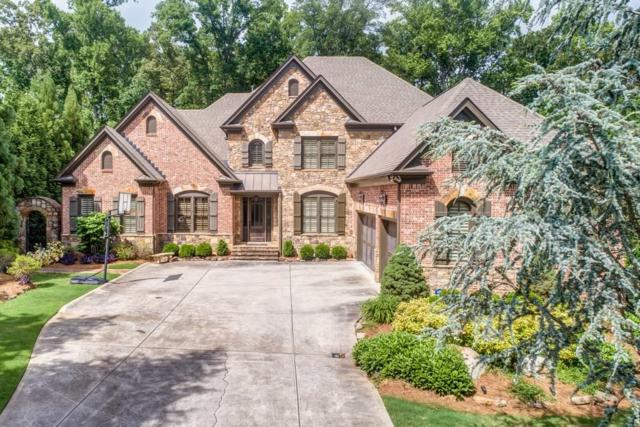 2364 Lahinch Court NW, Kennesaw, GA 30152 (MLS #6017558) :: North Atlanta Home Team