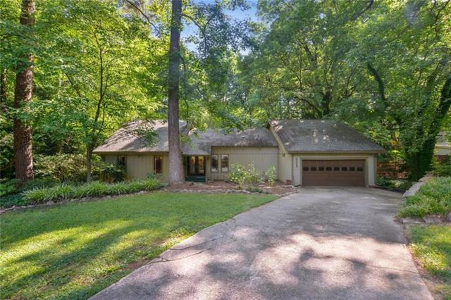 3425 Regalwoods Drive, Atlanta, GA 30340 (MLS #6017610) :: North Atlanta Home Team