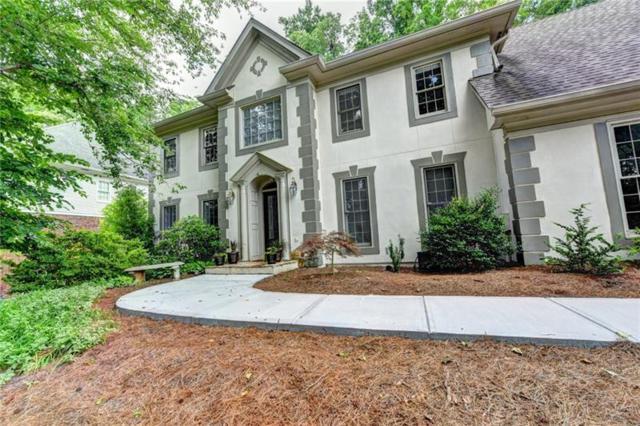 5305 Bannergate Drive, Alpharetta, GA 30022 (MLS #6017646) :: North Atlanta Home Team