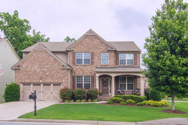 2710 Irwin Court, Cumming, GA 30041 (MLS #6017677) :: The Bolt Group