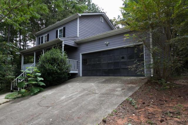 727 Deering Road SE, Conyers, GA 30094 (MLS #6017682) :: RE/MAX Paramount Properties