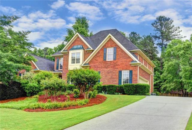 1350 Wilmington Way, Grayson, GA 30017 (MLS #6017690) :: Todd Lemoine Team